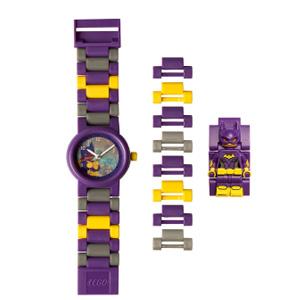 LEGO 乐高 蝙蝠侠 8020844 儿童手表