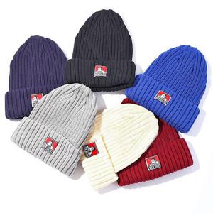 Ben Davis 时尚潮流针织帽 多色选