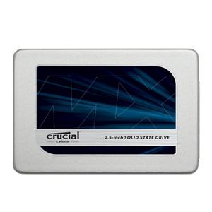 CRUCIAL英睿达 MX300 525GB固态硬盘