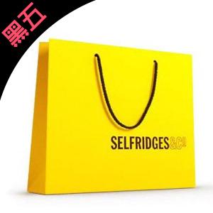年度大促!Selfridges百货2017黑五促销开始