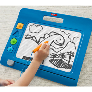 Fisher-Price费雪 儿童涂鸦画板