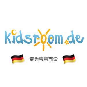 Kidsroom.de本周渠道专属折扣码更新