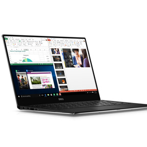 Dell XPS 13 9350 13.3寸超薄笔记本