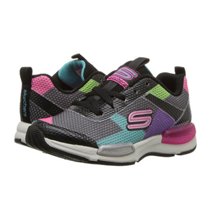 Skechers斯凯奇 Jumptech 女童/大童休闲运动鞋