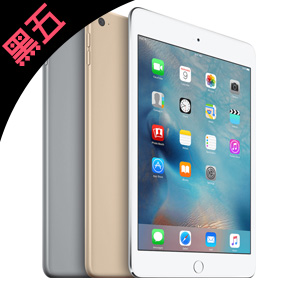 Apple苹果 iPad Mini 4 128GB Wi-Fi版