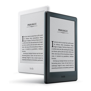 Kindle电子书阅读器 2016款 官翻版