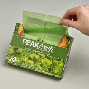 PEAKfresh 保鲜袋 型号12