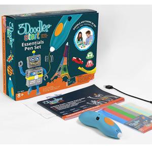 3Doodler Start Essentials 3D 打印笔 套装(含2包耗材)
