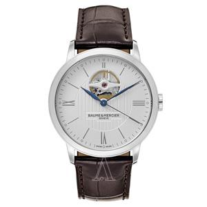 BAUME & MERCIER 名士 Classima Executives MOA10274 男士机械腕表