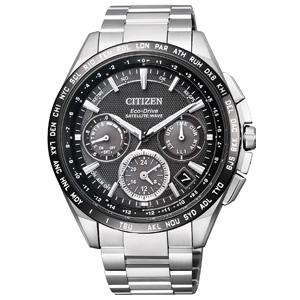 CITIZEN西铁城 CC9015-54E ATTESA系列 F900 卫星对时腕表
