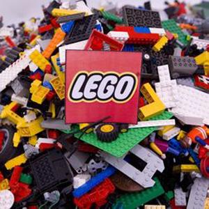 金盒特价:美国亚马逊 精选LEGO乐高专场 限时闪促低至7折