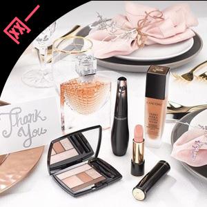 Bon-Ton网一全场美妆护肤品等8.5折+各品牌礼包