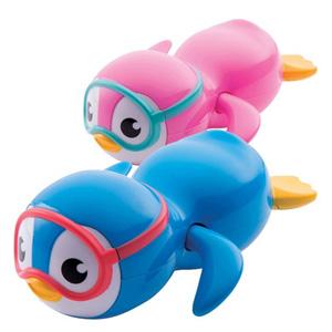 凑单品!Munchkin满趣健 游泳小企鹅玩具 两款可选