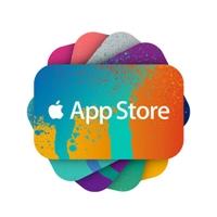 【更新】App Store 充值码 200元(电子卡)*2张