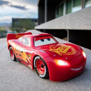 Sphero Lightning McQueen闪电麦昆 智能玩具汽车