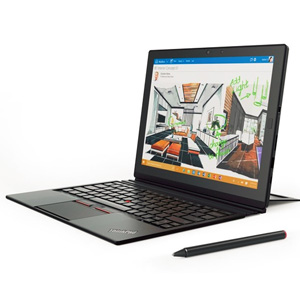 Lenovo 联想 ThinkPad X1 二合一平板电脑