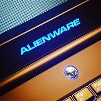 戴尔外星人 Alienware 17 R4 游戏笔记本