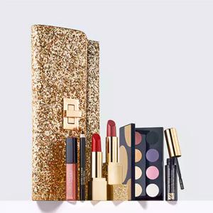 Estee Lauder英国官网也上线换购圣诞彩妆礼包