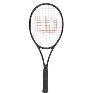 Wilson 威尔胜 Pro Staff系列 RF97典藏版 费德勒签名 专业网球拍