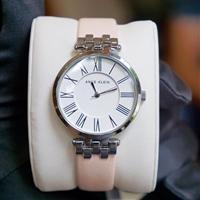 Anne Klein AK-2619SVLP 女士时装腕表