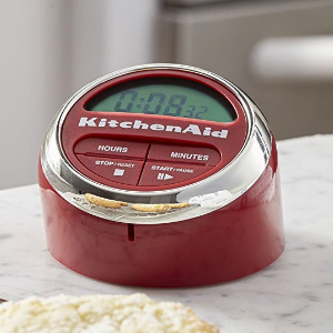 KitchenAid凯膳怡 电子厨房计时器