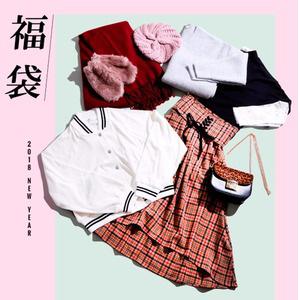 日本各大网站 福袋/限定套装等大汇总