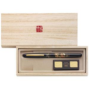 Kuretake吴竹 DU184-015 莳绘物语 钢笔式毛笔