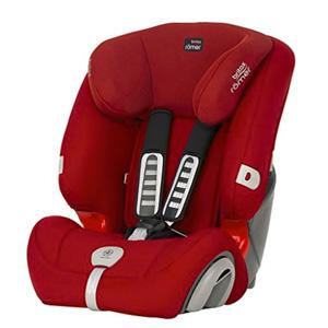 Britax Romer百代适Evolva 1-2-3 Plus儿童汽车安全座椅超级百变王