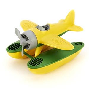Green Toys 水上飞机玩具