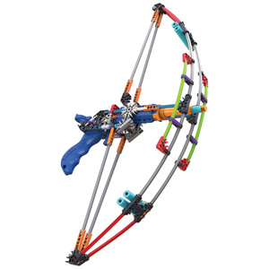 K'NEX科乐思 武装系列软弹弓