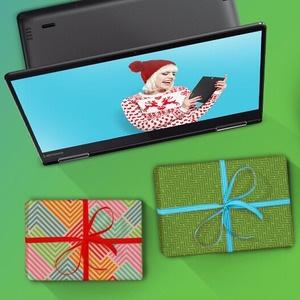 Lenovo联想ThinkPad X1 Carbon i7+8GB版折后$1149