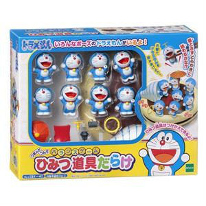 哆啦A梦 机器猫道具 叠叠乐玩具