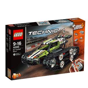 LEGO乐高 Technic 科技系列 42065 RC履带式遥控赛车