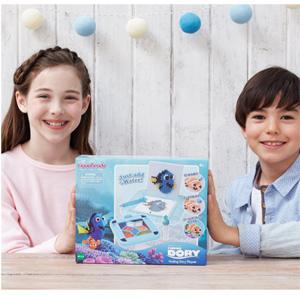 AquaBeads水雾魔珠 海底世界系列套装
