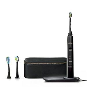 Philips飞利浦HX9393黑钻电动牙刷