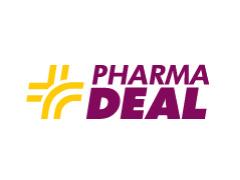 PharmaDeal中文站