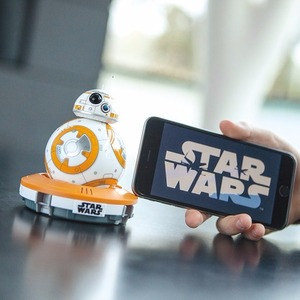 Sphero Star Wars Hero Droid BB-8 星球大战 遥控机器人