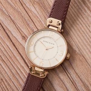 Anne Klein安妮克莱恩 ADX51 女款时装腕表
