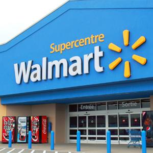 Walmart要改名以全面对接新零售时代
