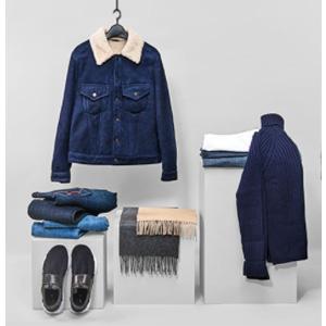 日本亚马逊现有 冬季大促 服饰鞋包/手表首饰等 低至2折