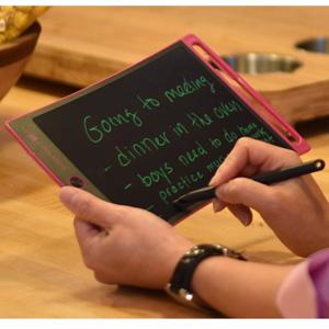 降价!Boogie Board Jot 8.5 APP 拍照 电子手写板