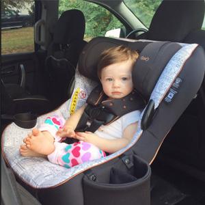 【更新】Maxi-Cosi迈可适 Pria 70儿童安全座椅