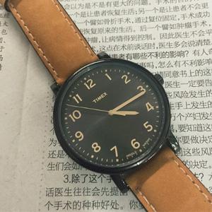 Timex天美时Unisex T2N677 中性时装腕表