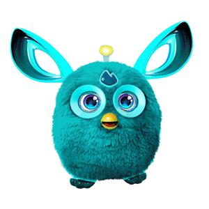 Furby Connect菲比精灵 电子宠物玩具