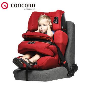 Concord康科德 变形金刚系列 XT Pro儿童安全座椅