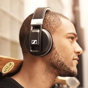 SENNHEISER森海塞尔 Urbanite XL 大都市人 头戴式耳机