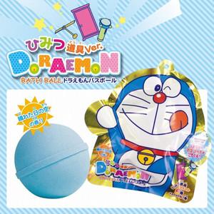 哆啦A梦 内藏秘密道具 入浴球 1个装