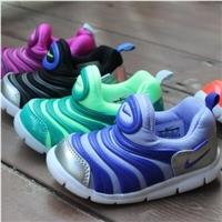 补货并降价!Nike耐克 毛毛虫 小童鞋 三色可选