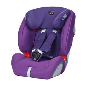 BBritax宝得适 全能百变王/超级百变王 儿童汽车安全座椅