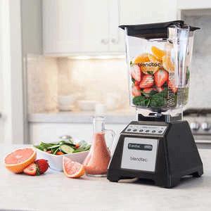 Blendtec Total Blender TB-621-20 食物粉碎料理机(全新)
